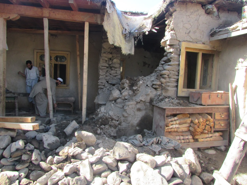 Shegal-District-of-Kunar-Province-Afghanistan.-Earthquake-Damage.-Mr.-Shafiq-Fazli-EPRA-Field-Officer