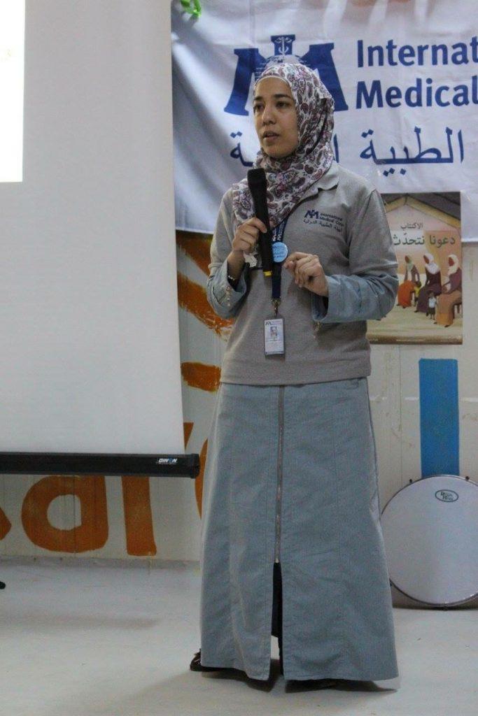Hadeel Naser