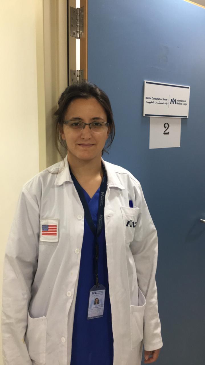 Dr. Diana
