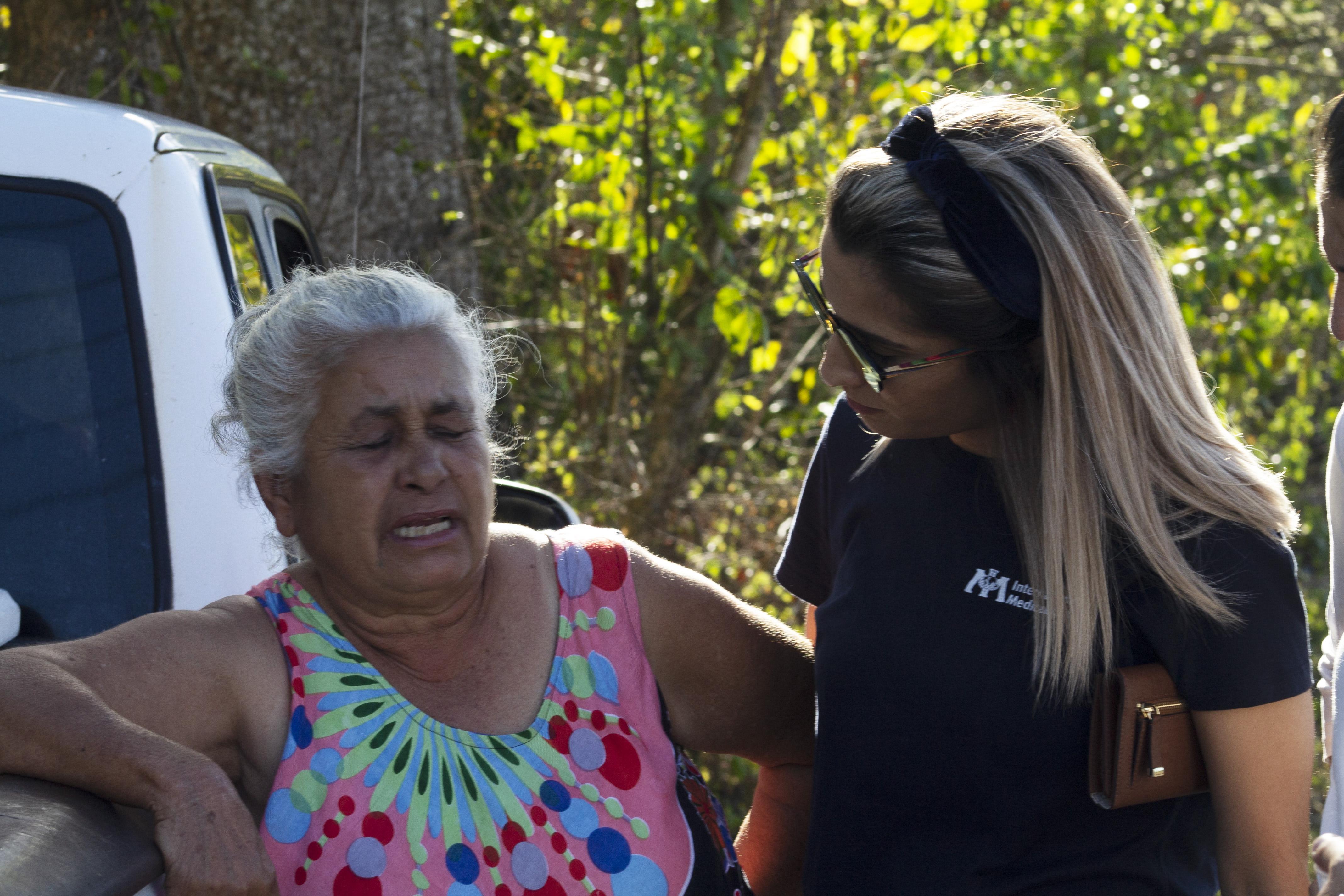 MHPSS in Puerto Rico
