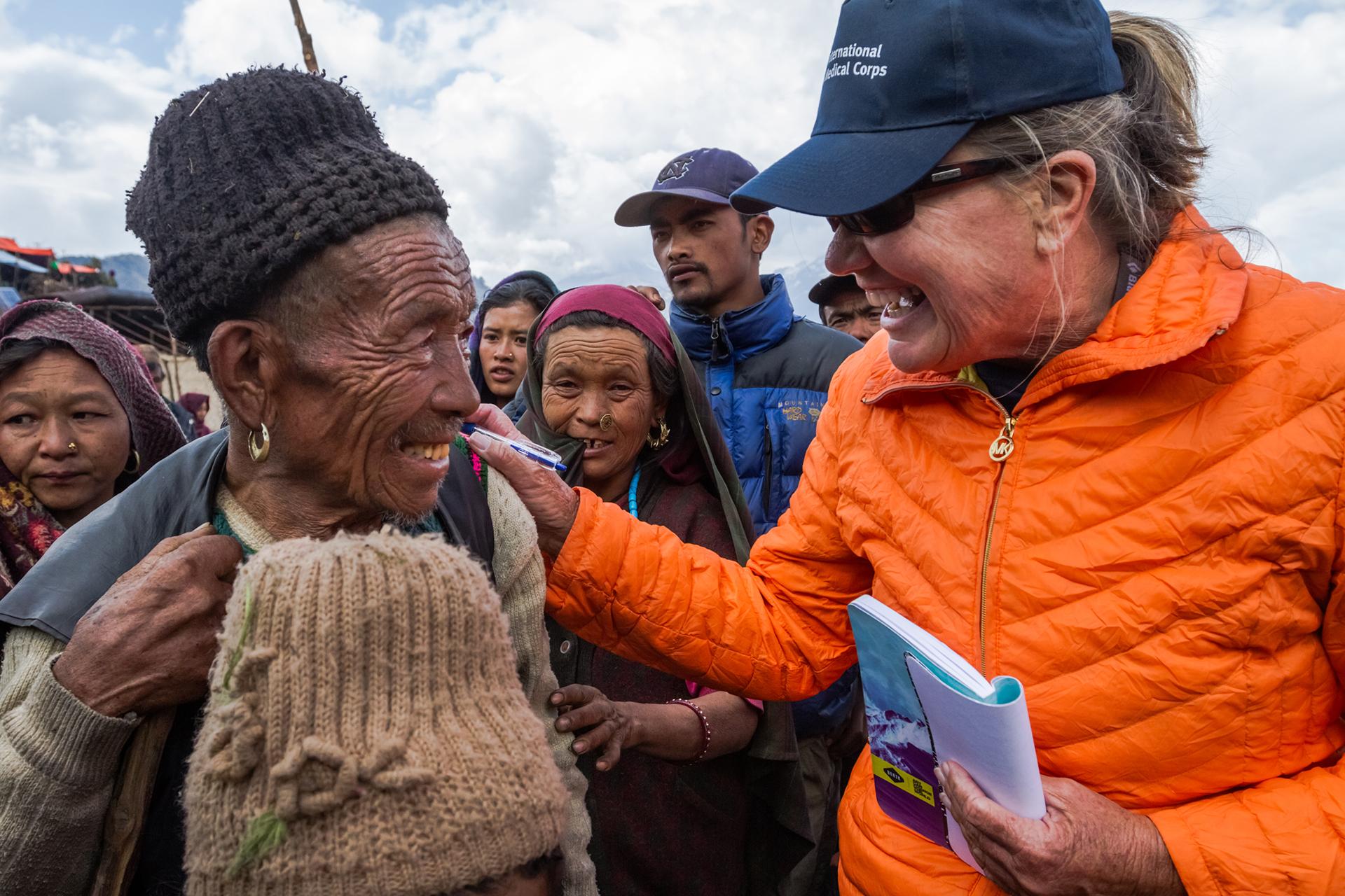 2015 Nepal